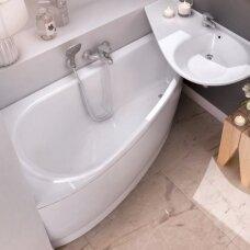 Akrilinė vonia Ravak Avocado 150, 160 cm