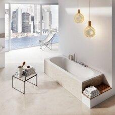 Akrilinė vonia Ravak City Slim 180 cm