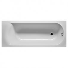 Akrilinė vonia Riho Miami su kojomis 150, 160, 170, 180 cm