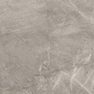 Akmens masės plytelė Piemme Majestic Supreme Grey 119,5x119,5 cm 2