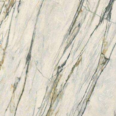 Akmens masės plytelės Calacatta Emerald