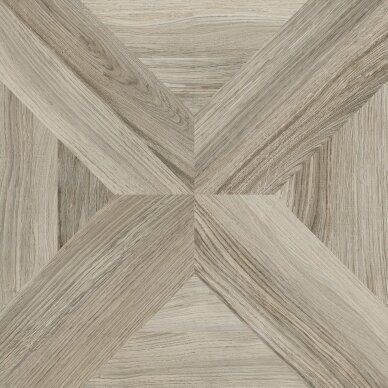 Akmens masės plytelės CHATEAUX GRIS