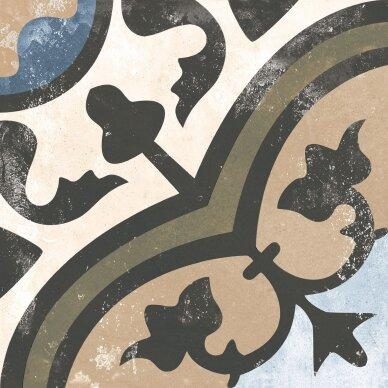 Akmens masės plytelės Codicer EVOQUE CARTHUSIAN 25x25