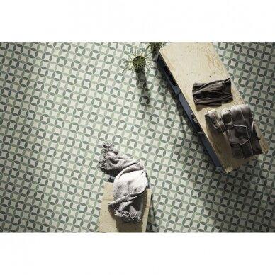 Akmens masės plytelės Codicer NICE 25x25 3