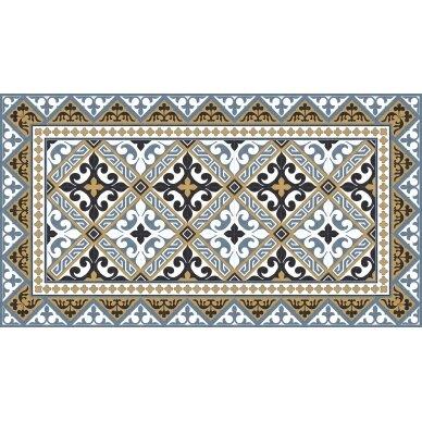 Akmens masės plytelės Codicer VERSALLES 25x25 2