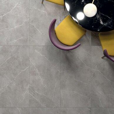 Akmens masės plytelės Epoque Grey 3