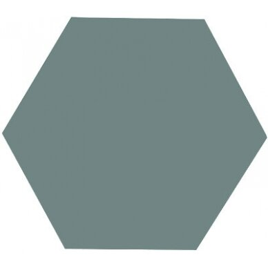 Akmens masės plytelės Good Vibes Green 14x16