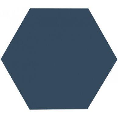 Akmens masės plytelės Good Vibes Navy 14x16