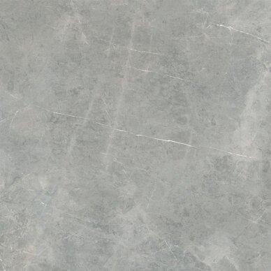 Akmens masės plytelės Grey Amani