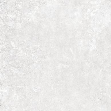 Akmens masės plytelės Grunge White
