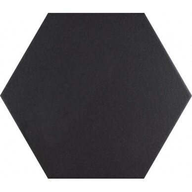 Akmens masės plytelės Hex Basic 25x22 cm 4