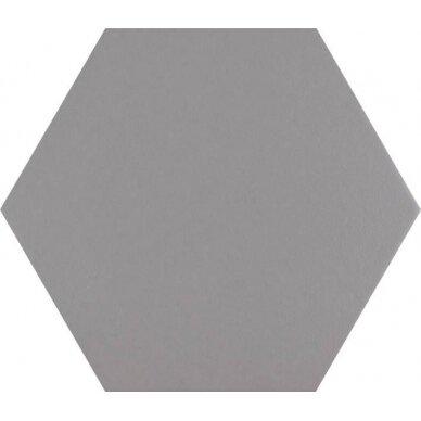 Akmens masės plytelės Hex Basic 25x22 cm 2