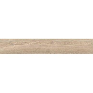Akmens masės plytelės Kaira Maple 25x150