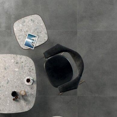 Akmens masės plytelės Luce Piombo 3