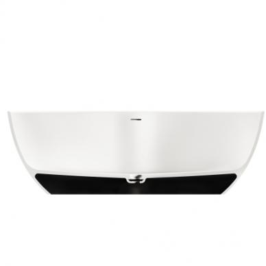 Akmens masės vonia PAA Bella 170 cm 3