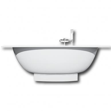 Akmens masės vonia PAA Verso 170 cm 2