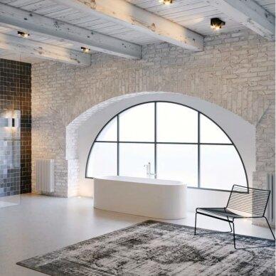Akmens masės vonia Riho Essence 170 cm