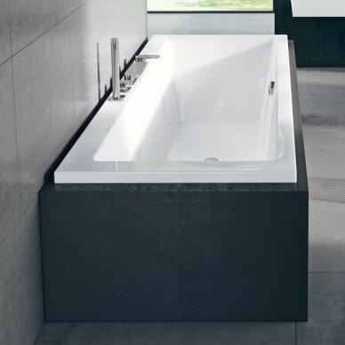 Akrilinė vonia Ravak Formy 01 arba Formy 01 slim 170, 180 cm 2