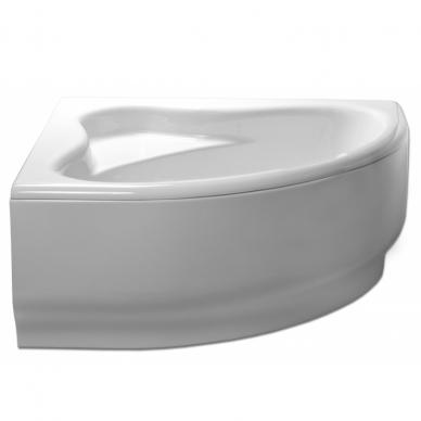 Akrilinė vonia Kyma Gabija 150 cm 2