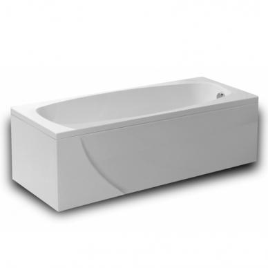 Akrilinė vonia Kyma Lina 150, 170 cm