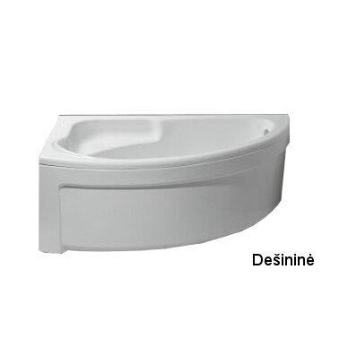 Akrilinė vonia Kyma Milda 170 cm 2