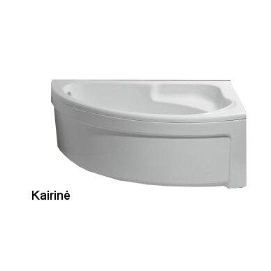 Akrilinė vonia Kyma Milda 170 cm 4