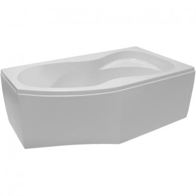 Akrilinė vonia Kyma Neringa 150, 160, 170 cm 2