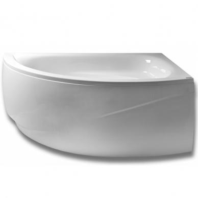 Akrilinė vonia Kyma Nida 170 cm 2