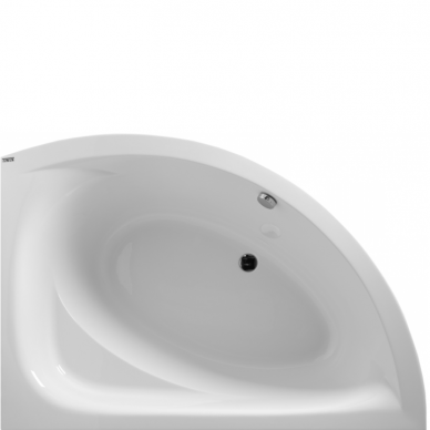 Akrilinė vonia Kyma Nida 170 cm