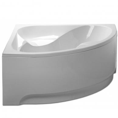 Akrilinė vonia Kyma Vaiva 140 cm 2
