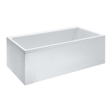 Akrilinė vonia Laufen Pro 175 cm