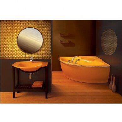 Akrilinė vonia PAA Bolero 145 cm 4