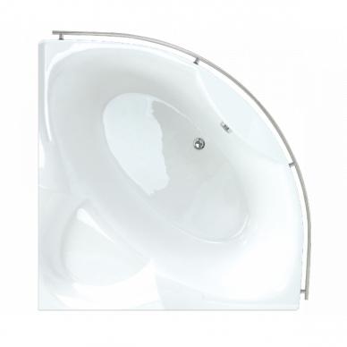 Akrilinė vonia PAA Bolero 145 cm 5