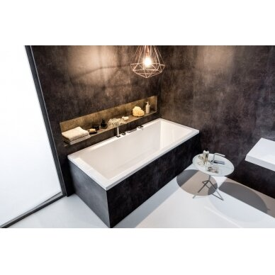Akrilinė vonia Ravak Formy 01 arba Formy 01 slim 170, 180 cm 4