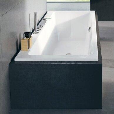 Akrilinė vonia Formy 01 Ravak 170, 180 cm