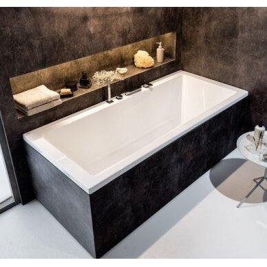 Akrilinė vonia Ravak Formy 01 arba Formy 01 slim 170, 180 cm 3