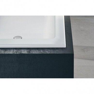 Akrilinė vonia Ravak Formy 01 arba Formy 01 slim 170, 180 cm 7