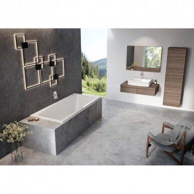 Akrilinė vonia Ravak Formy 02 arba Formy 02 slim - 180 cm 12