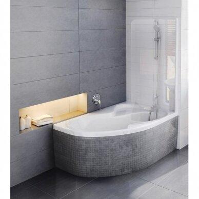 Akrilinė vonia Ravak Rosa II 150, 160, 170 cm 3