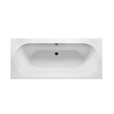 Akrilinė vonia Riho Carolina 170, 180, 190 4