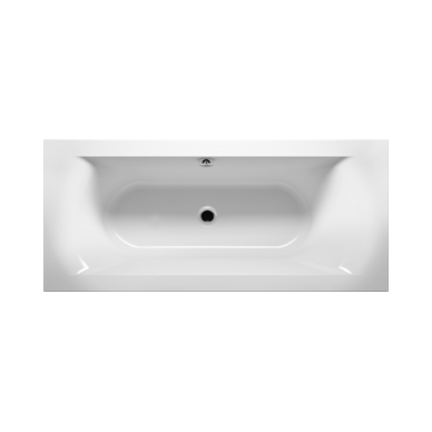 Akrilinė vonia Riho Lima 160, 170, 180 cm su kojelėmis 2