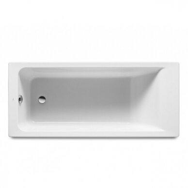 Akrilinė vonia Roca Easy su atrama 150, 160, 170 cm 2