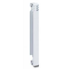 Aliuminio radiatorius HELYOS EVO 500, RAL 9016