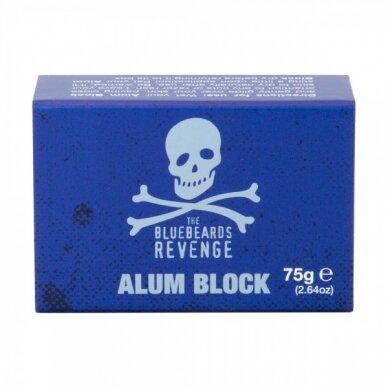 Alūno akmenėlis The Bluebeards Revenge 75g