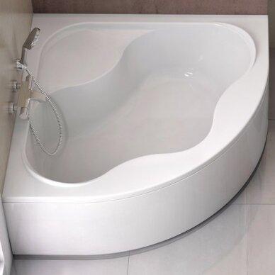 Apdailos plokštė vonioms Newday ir Gentiana 2