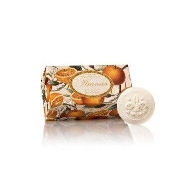 Apelsinų muilas Saponificio Artigianale Fiorentino 6x50g