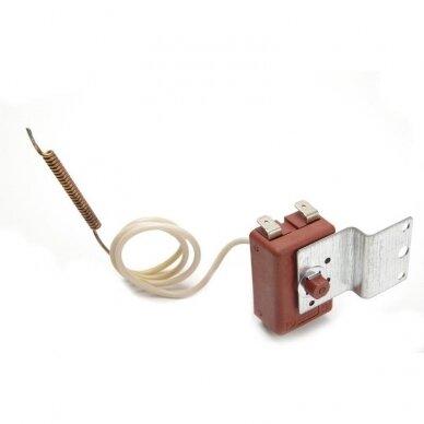 Apsauga nuo perkaitimo šildytuvui OKC DRAŽICE