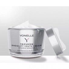 Atkuriamasis stangrinamasis Yonelle Trifusion Endolift veido kremas 55ml