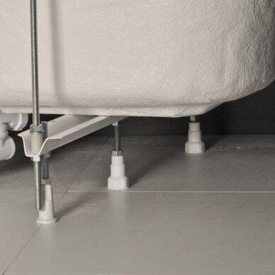 Atrama Ravak vonioms NewDay ir Gentiana 2