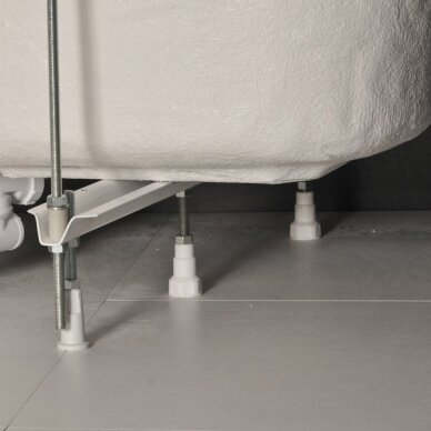 Atrama voniai Ravak Asymmetric 2
